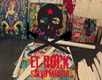 El Rock Salvo Mi Vida - Rock Saved My Life