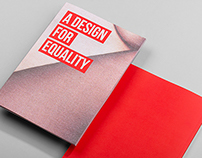 A Design for Equality