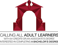 Ramapo Adult Learners Ad