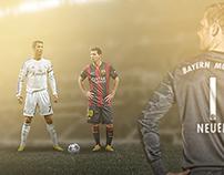 Football Design 2014