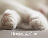 'Histoires de Chats' Book