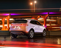 LINCOLN MKC BY MAURICIO CANDELA