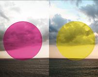 Solid Color - CMYK / RGB / BLACK / WHITE