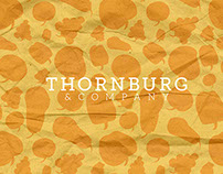 THORNBURG & COMPANY