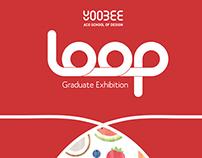 Loop Exhibition Auckland 2014