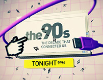 PITCH - THE 90'S - BRAND PACK TV SHOW