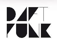 Daft Punk App for iPad