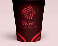 Velvet Granada - Branding