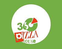 Preloader for Pizza 360