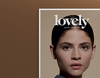 Lovely The Mag #3