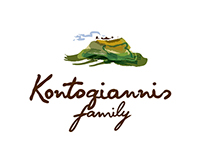 Kontogiannis Family - Commercial Photography