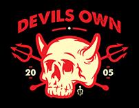 DevilsOwn T-shirt