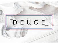Deuce SS15