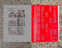 HKS Advert in Slanted #19