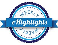 eHighlights Logo