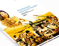 Bank Mandiri Annual Report 2014 Pitch