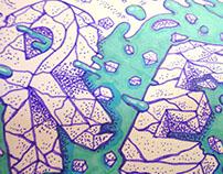 Sketchbook 2014 Part IV