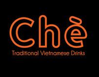 Brand Identity - CHE