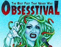 Obsesstival Posters