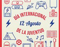 Día Internacional de la Juventud 2015