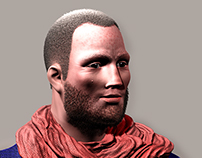 Zbrush Character 2