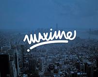MAXIME DEPECKER | PORTFOLIO 2014 / 2015