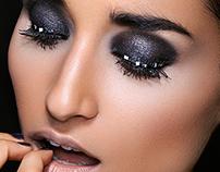 Chanel Beauty for Cosmopolitan Magazine