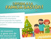 Aplicación Familia Gastón