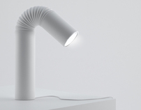 "Lamp ""Sixties"""