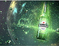 Heineken Galaxies
