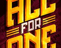 2012-2013 Cleveland Cavaliers Concept Art