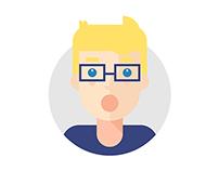 Shift Icons & Illustrations