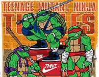Teenage Mutant Ninja Sneakerheads