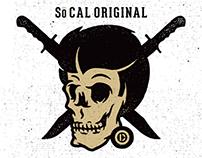 Demolition Vintage T-shirt Design 2