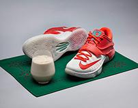 """Nike - KD7 """"Egg Nog"""""""