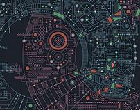 Hyperlink illustration for Adobe