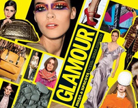 GLAMOUR Supplements