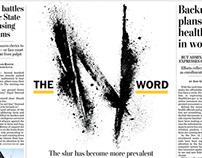 Craig Ward // The N Word