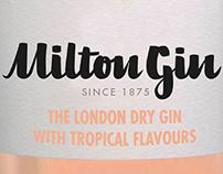 Milton Gin