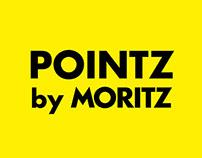 Pointz by Moritz