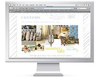 Web Design & Photo Manipulation