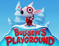 Target: Bullseye's Playground