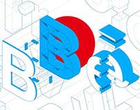 Behance Japan Tokyo portfolio review #6 Opening