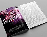 Cartel Urbano Magazine
