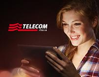 Telecom Italia Corporate