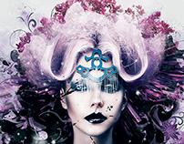 Black Fashion Flyer