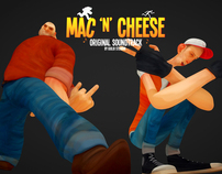 Mac 'n' Cheese OST