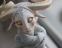 New fauns!