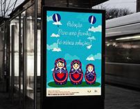 Advertising adoption