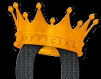 Official El De La O Logos